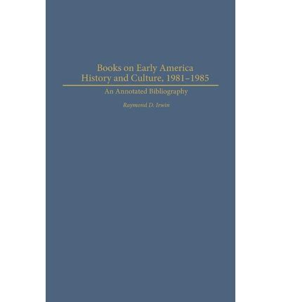 A new religious america annotated bibliography
